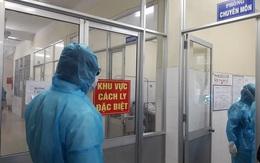 Ngày kỷ lục ghi nhận ca bệnh COVID-19, Tổ Điều trị tại Đà Nẵng: Giải toả áp lực cho BV Đà Nẵng là nhiệm vụ cấp bách