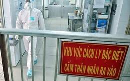 44 người tại một công ty công nghệ ở Hà Nội tiếp xúc gần ca mắc COVID-19 khi tới Hàn Quốc