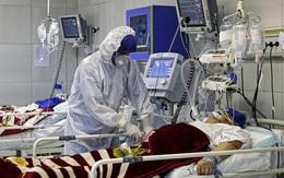 Từ vụ 44 người chết vì uống rượu để chống... COVID-19: Tin giả còn đáng sợ hơn bệnh thật