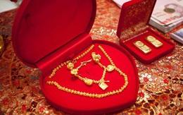 Ly hôn, con dâu đòi mẹ chồng 35 chỉ vàng cưới