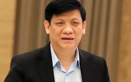 """Thứ trưởng Bộ Y tế: Điểm mạnh của Việt Nam là xác định được """"bệnh nhân số 0"""""""