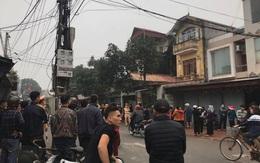 Thương tâm: Hai vợ chồng cùng con trai bị chết cháy trong nhà