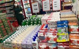 Hệ thống bán lẻ BRG hỗ trợ khách hàng mua sắm và đồng hành cùng chính quyền địa phương trước dịch COVID-19