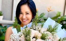 Vẻ ngoài của ca sĩ Hồng Nhung ở tuổi 50