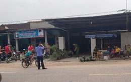 Quảng Bình: Dùng súng bắn gục đối thủ sau khi cãi nhau vì nợ nần