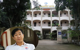 Chủ khách sạn ở Hà Tĩnh tạm ngừng kinh doanh để nhường chỗ cho người cách ly chống dịch COVID-19