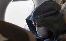 8 người mắc COVID-19 trên chuyến bay về nước, có người địa chỉ ở Hà Nội