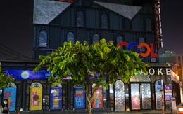 """Các quán bar, karaoke, phố """"Tây"""" ở TP.HCM im lìm hiếm hoi trong những ngày dịch COVID-19"""