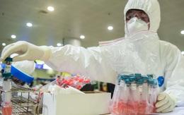 Được hỗ trợ khẩn trong đêm, Viện Pasteur Nha Trang tiếp tục nhận mẫu xét nghiệm COVID-19
