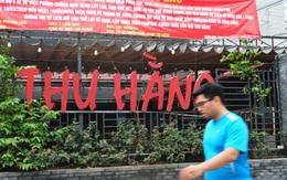 Hà Nội: Hàng loạt nhà hàng lớn đóng cửa chống dịch COVID-19