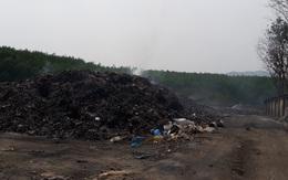 Huyện Sa Thầy, Kon Tum: Khổ vì bãi rác nằm gần khu dân cư