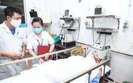 Giáo viên Tiếng Anh người Iraq mong muốn hiến mô tạng ở Việt Nam sau khi qua đời
