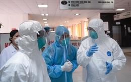 Quan điểm của ngành Y tế trước các ca bệnh nặng, trở nặng vì COVID-19