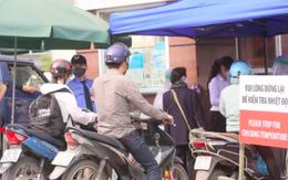 Tổ công tác đặc biệt hỗ trợ Bệnh viện Bạch Mai, Bộ Y tế yêu cầu hạn chế chuyển tuyến lên viện này