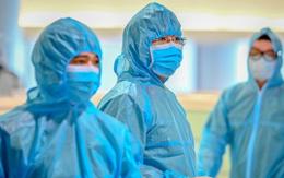 3 người liên quan quán bar Buddha mắc COVID-19, Việt Nam có 163 người nhiễm bệnh