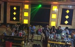 """76 người thuê khách sạn để """"chơi"""" ma túy giữa mùa dịch COVID-19"""