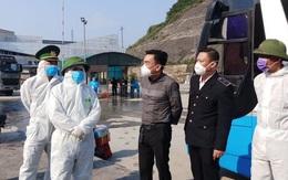 Tình hình sức khỏe BN 146 đang điều trị tại Hà Tĩnh ra sao?