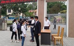 5 học sinh đang được theo dõi, cách ly tại gia đình ở Thanh Hóa