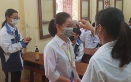 Bộ GD&ĐT ban hành 15 tiêu chí đánh giá trường học an toàn phòng chống COVID-19