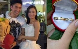"""Cùng bạn trai đi chọn nhẫn cưới nhưng cuối cùng cô gái vẫn hủy hôn chỉ vì câu: """"Mẹ anh nói không sai..."""""""