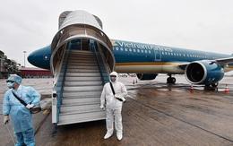 Đã tìm ra danh tính 5 người nhập cảnh TPHCM cùng chuyến bay có khách Nhật nhiễm COVID-19