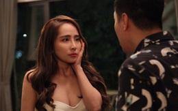 Quỳnh Nga yêu cầu Việt Anh tát, bóp cổ... thật, nhưng diễn xong thì sợ luôn bạn diễn