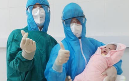 Chính thức công bố 10 sự kiện y tế và phòng chống dịch Việt Nam 2020