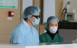Thêm 5 người mắc COVID-19 ở Việt Nam, có 2 bệnh nhi