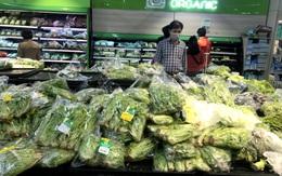 Từ chợ truyền thống đến siêu thị ở Hà Nội: Hàng hóa chất đầy quầy, kệ