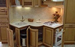 Bạn sẽ tiếc nếu bỏ qua 10 cách lưu trữ cực thông minh này để nhà bếp luôn gọn đẹp