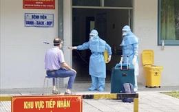 Hai người Ninh Thuận dự lễ tôn giáo ở Malaysia về mắc COVID-19 được công bố khỏi bệnh