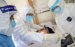 Tin COVID-19 sáng 11/4: 4 bệnh nhân rất nặng, chuyên gia căng mình hội chẩn liên tục