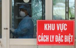 Phi công Vietnam Airlines mắc COVID-19 nguy kịch, dương tính trở lại
