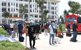 Thanh Hóa: Đã có kết quả xét nghiệm gần 700 người liên quan tới Bệnh viện Bạch Mai