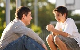 7 mẹo giúp cha mẹ giao tiếp hiệu quả với con tuổi teen