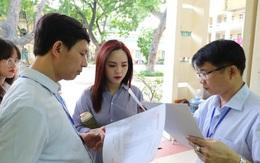 Trình các phương án cho kỳ thi THPT quốc gia 2020