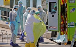 Tình hình dịch COVID-19 sáng 17/4: Mỹ tiếp tục một ngày đen tối, Italy biến nỗi đau thành lợi thế với phương pháp điều trị mới
