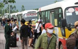 Hà Tĩnh bàn giao 463 công dân hoàn thành cách ly về địa phương