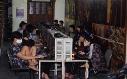 Hải Phòng: Phạt cơ sở kinh doanh game online không chấp hành quy định phòng dịch COVID-19