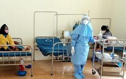 Ca mắc COVID-19 mới nhất ở Việt Nam là 'ca khó' với đặc điểm dịch tễ 'đặc biệt'