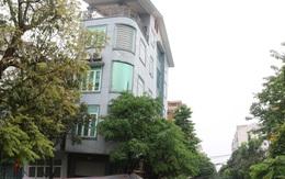 Hải Phòng: Hi hữu chủ nhà cùng hàng xóm sơ tán trong đêm vì ngôi nhà bỗng sụt nghiêng dọa đổ