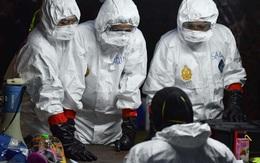 Các chuyên gia y tế Mỹ, Trung cho biết có hơn 1/4 người nhiễm COVID-19 không xuất hiện triệu chứng