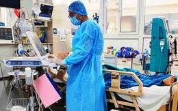 Phương án điều trị mới với bệnh nhân COVID-19 nhiều tuổi nhất Việt Nam