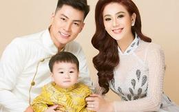 Lâm Khánh Chi đoàn tụ chồng trẻ sau một tuần 'chia tay'