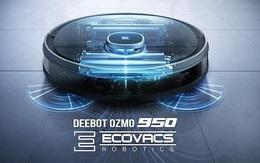 Vietnam Robotics - Đơn vị độc quyền phân phối robot hút bụi Ecovacs tại Việt Nam