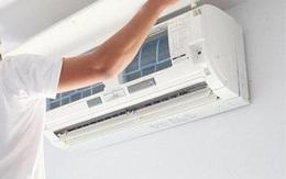 Sai lầm khi lắp đặt khiến điều hòa ngốn điện khủng khiếp