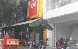 Chi cục trưởng Thi hành án dân sự  TP Thanh Hóa bị đầu độc bằng chất cyanua