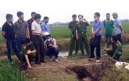 Sử dụng điện để bẫy chuột ở ruộng lúa, người phụ nữ Hải Dương bị điện giật tử vong