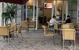 Chủ hàng cà phê tiết lộ chuyện bán hàng ngày đầu mở cửa trở lại