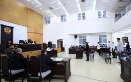 Cựu Bộ trưởng Nguyễn Bắc Son nói gì tại tòa phúc thẩm?